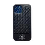 SANTA BARBARA Apple iPhone 12 pro black_1