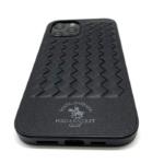 SANTA BARBARA Apple iPhone 12 pro black_2