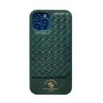 SANTA BARBARA Apple iPhone 12 pro green_01