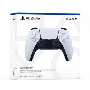 Беспроводной геймпад Sony DualSense (CUH-ZCT2E) для PS5