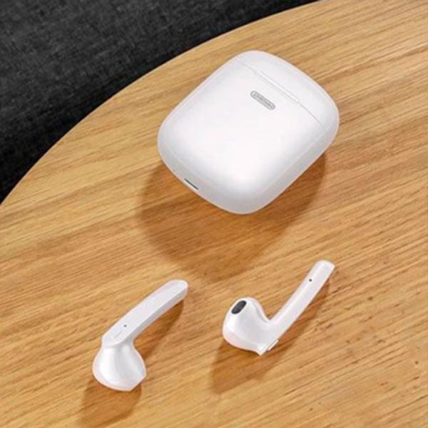 Беспроводные наушники JoyRoom Wireless Earbuds JR-T04S