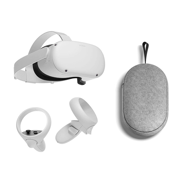 Очки виртуальной реальности Oculus Quest 2 256Гб с контроллерами