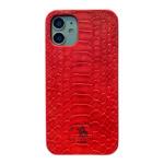 Santa Barbara Knight Apple iPhone 12 mini red_01