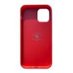 Santa Barbara Knight Apple iPhone 12 mini red_03