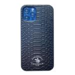 Santa Barbara Knight Apple iPhone 12 Pro black_01