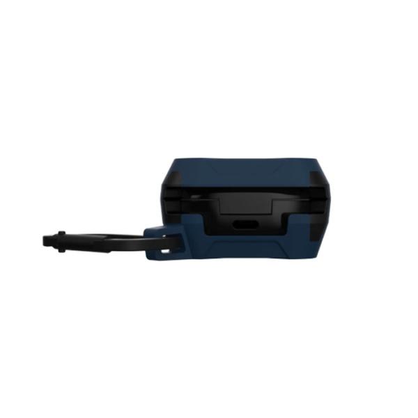 Чехол UAG для Samsung Galaxy Buds Live, темно-синий (Mallard)