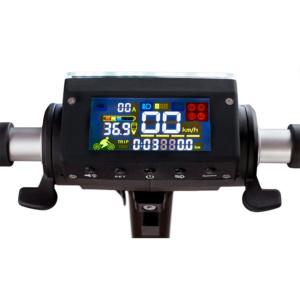 Электросамокат Kugoo S3 Pro Jilong 350w