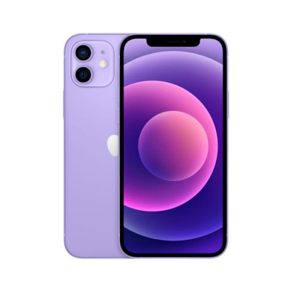 Смартфон Apple iPhone 12 mini 64Gb (Фиолетовый)