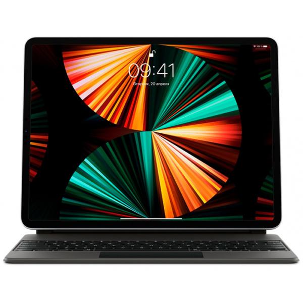 Чехол-клавиатура Apple Magic Keyboard для iPad Pro 12.9 5-го поколения (2021) Черный