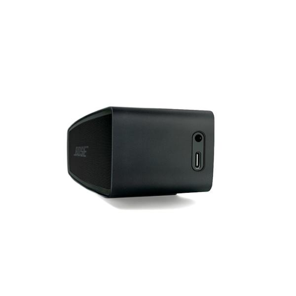 Беспроводная акустика Bose SoundLink Mini II Carbon