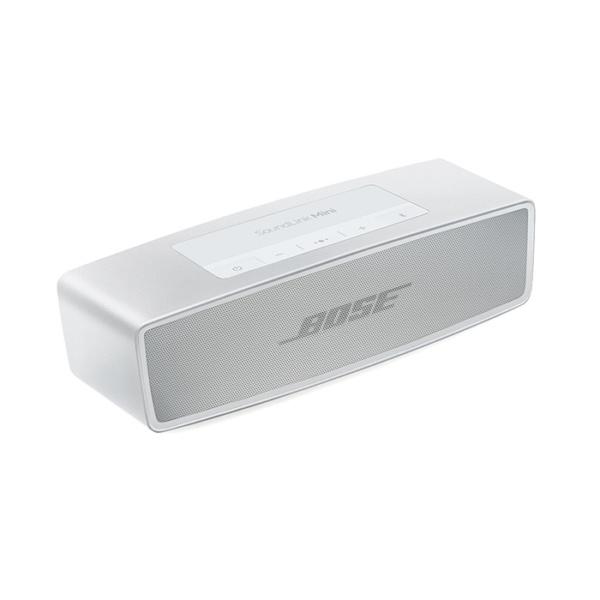 Беспроводная акустика Bose SoundLink Mini II Silver