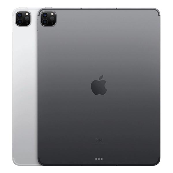 Планшет Apple iPad Pro 12.9 (2021) 256Gb Wi-Fi (Cерый космос)