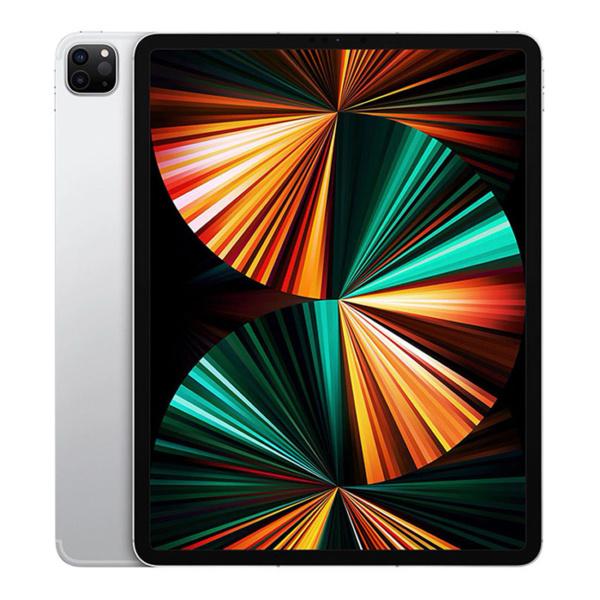 Планшет Apple iPad Pro 11 (2021) 256Gb Wi-Fi+Cellular (Cеребристый)