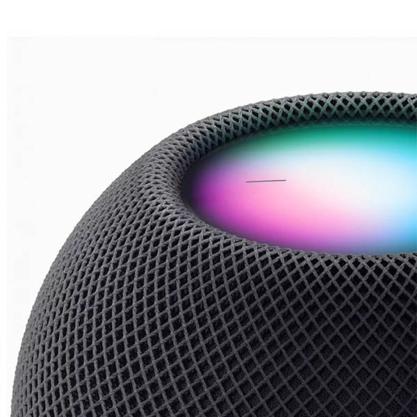Умная колонка Apple HomePod mini черная