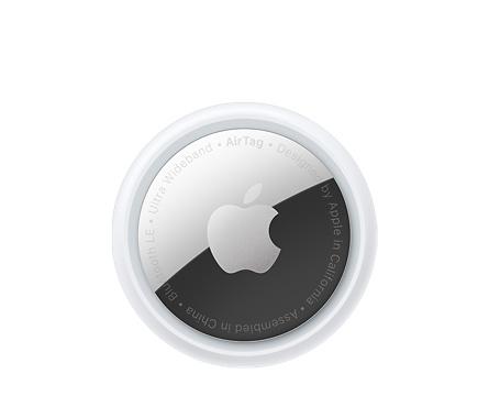 Метка Apple AirTag 1шт