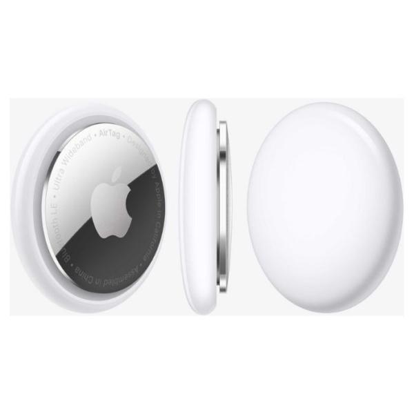 Метка Apple AirTag 4шт