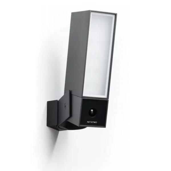 Камера видеонаблюдения Netatmo Smart Outdoor Camera
