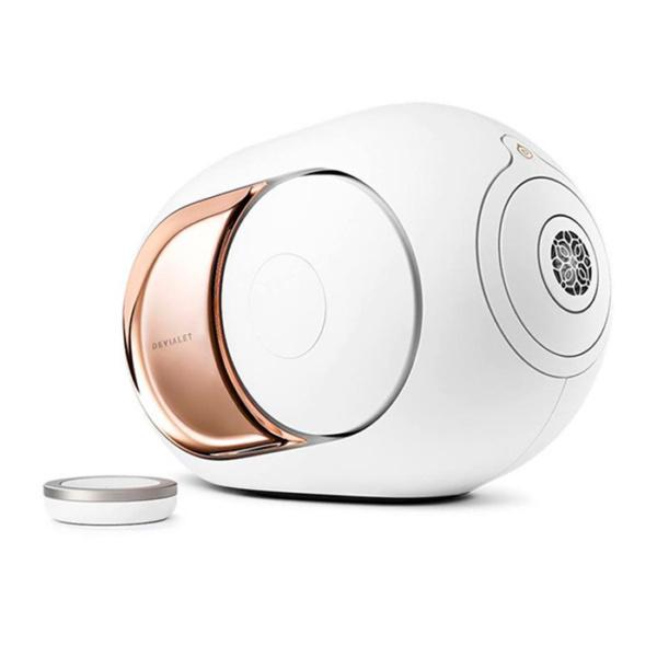 Беспроводная акустика Devialet I 108 dB 1100W Gold розовое золото