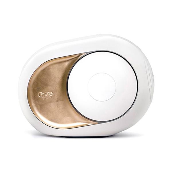 Беспроводная акустика Devialet I 108 dB 1100W Opera De Paris Gold золотая