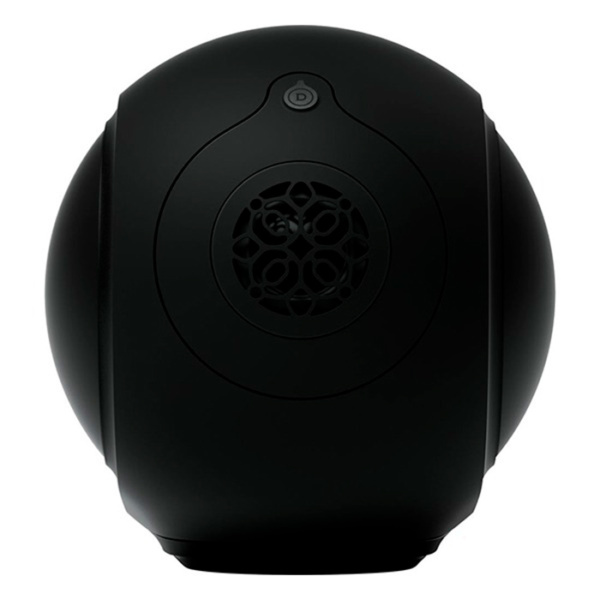 Беспроводная акустика Devialet Phantom Reactor 600W черная матовая