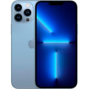 Телефон Apple iPhone 13 Pro Max 512Gb (Небесно-голубой)