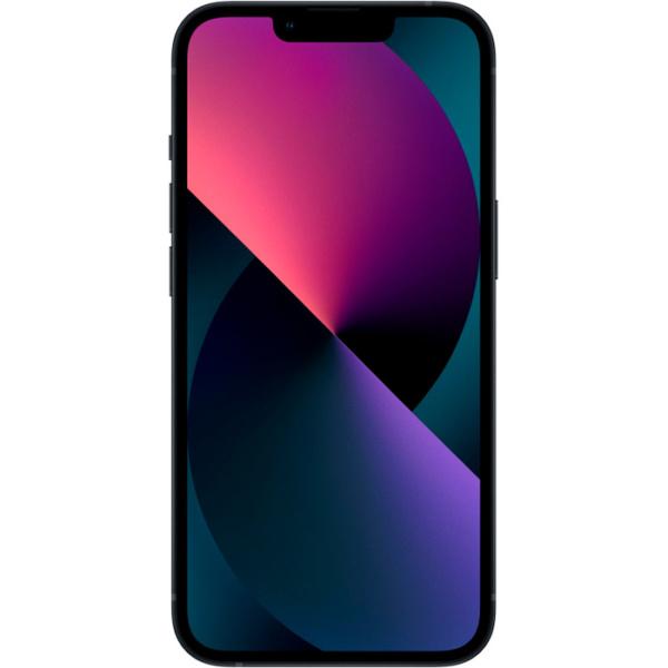 Телефон Apple iPhone 13 256Gb A2635 (Black) RU/A