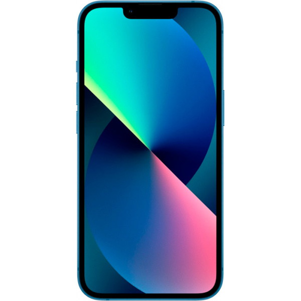 Телефон Apple iPhone 13 mini 256Gb (Blue) RU/A