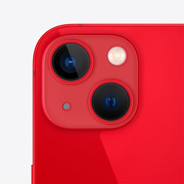Телефон Apple iPhone 13 256Gb A2635 (PRODUCT)RED RU/A